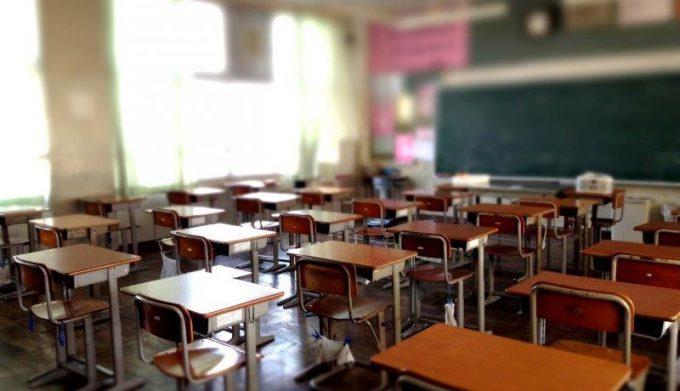 越谷市の小学校学区・通学区域